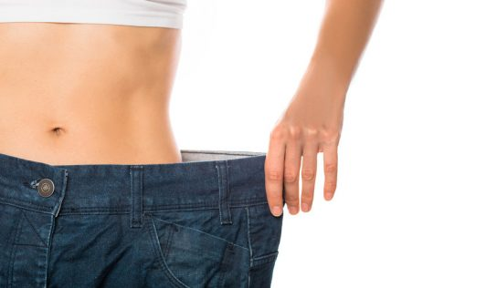 Lose 5kgs in 5 days