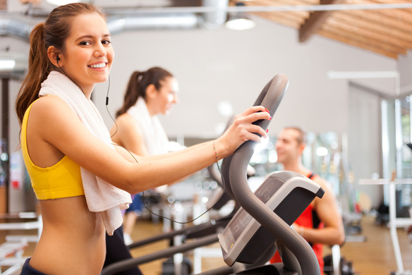 How often should I go to the gym?