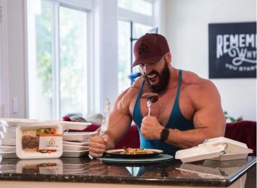 Foods for muscle growth: What should be an ideal diet plan?