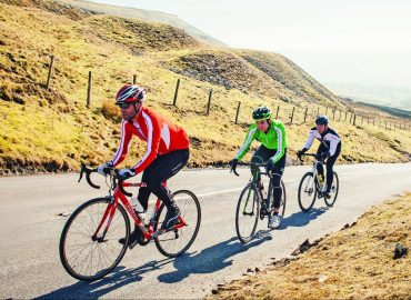 Five Exemplary Benefits Of Cycling For Your Health