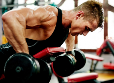 Check Out Some Of The Best Arm Workouts With Dumbbells