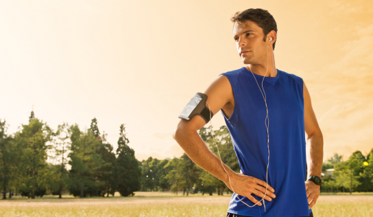 5 simple ways of keeping your body fit