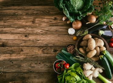 Ten foods to increase your sexual endurance
