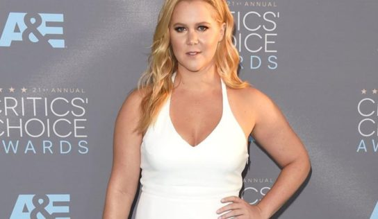 Amy Schumer Weight Loss Journey
