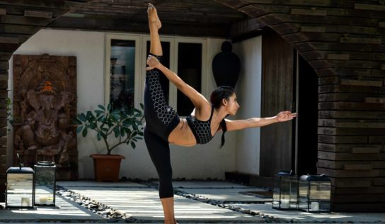 Why is being flexible great for your health?