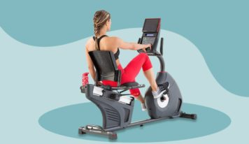 Types of stationary bike and benefits