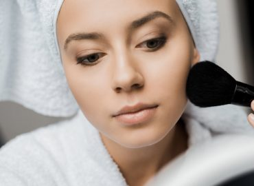 Keep your oily skin under control