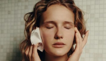 A simple guide to taking care of sensitive skin