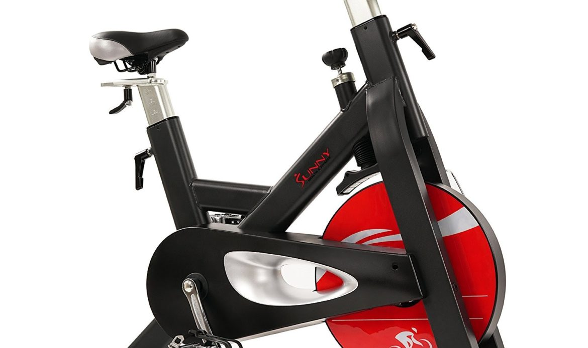 Sunny health and fitness SF-B901 Pro