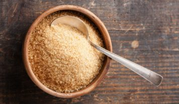 Brown sugar benefits for weight loss
