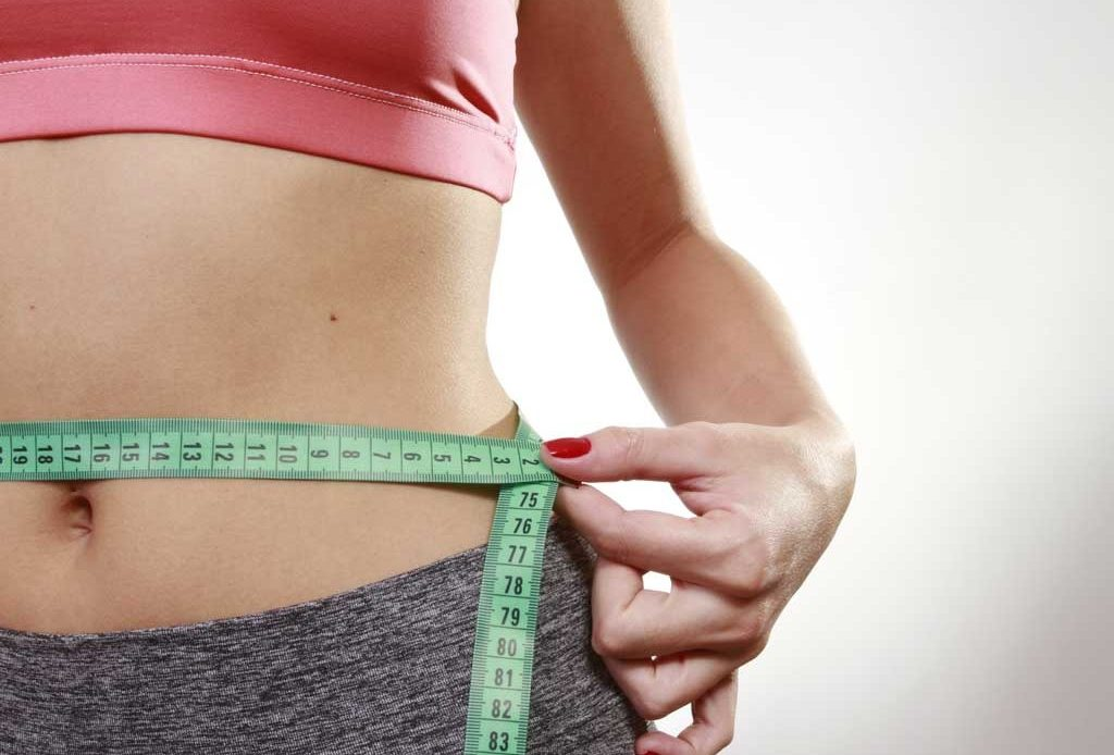 lose 5kg in 5 days