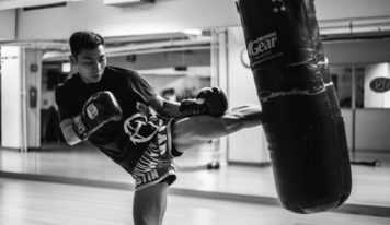 How to Make Boxing Rounds: 3-Round Heavy Bag Boxing Workout