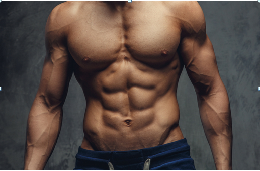 The Most Effective 4-Week Mass Building Workout for Men